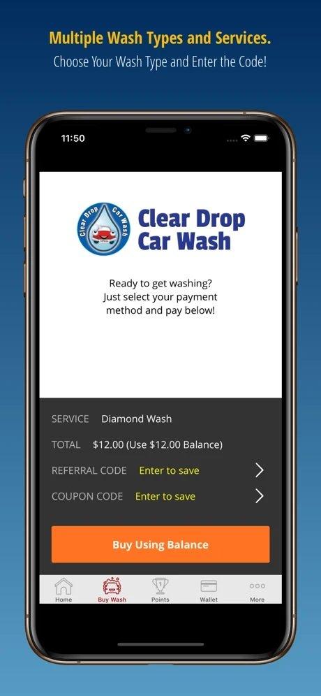 cleardropcarwash-screen2